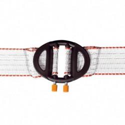 Unión de cinta de 40 mm