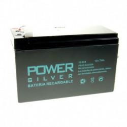 Batería recargable 12 V.12Ah.
