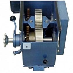 Rodillos para aplastador de grano modelo OL980