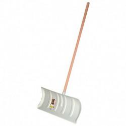 Pala rascadora para limpieza con palo