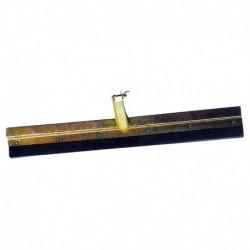 Rasqueta recta para líquidos 60 cm sin palo
