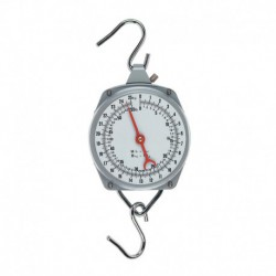 Dinamómetro 25 kg x 100 g