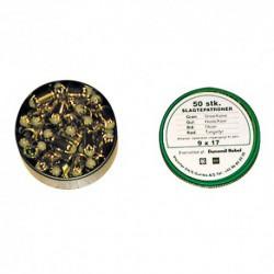 Pistones verdes (50 ud)