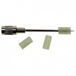Tapón verde para agujas anestésicas hasta 1,5 mm Ø (50 ud)