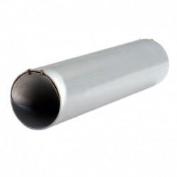 Trampa tubo con doble puerta para topos