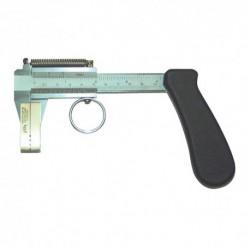 Cutimetro de resorte Hauptner