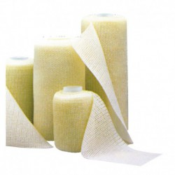 Vendas de inmovilización de resina para cuernos y roturas 5 cm