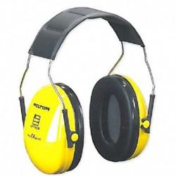 Cascos de protección ruidos