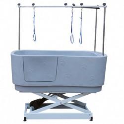 Bañera elécrica de polietileno