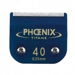 Cabezales Phoenix titanio-cerámica