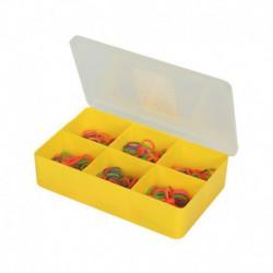 Caja para elásticos