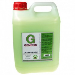 Champú Genesis basic 5000 ml
