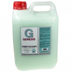 Champú Genesis vitalizante pelo largo 5000 ml