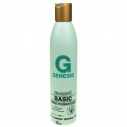 Champú Genesis basic 250 ml