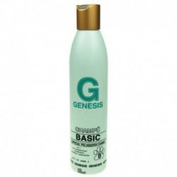 Champú Genesis basic 250 ml
