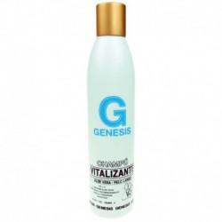 Champú Genesis vitalizante pelo largo 250 ml