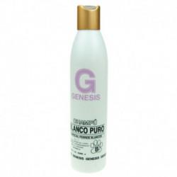 Champú Genesis blanco puro 250 ml