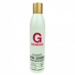 Champú Genesis con biotina 250 ml