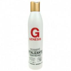 Champú Genesis vitalizante pelo corto 250 ml
