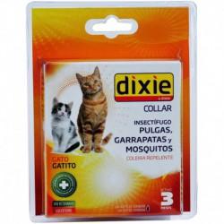 Collar insectifugo para gato y gatitos