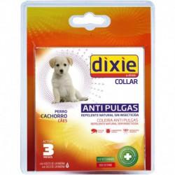 Collar insectifugo para cachorros de perro