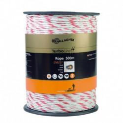 Cordón TurboLine Rope 500 m. 11 hilos