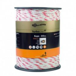 Cordón Turbo Rope de 200 m con 11 hilos