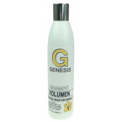 Champu genesis volumen 250 ml