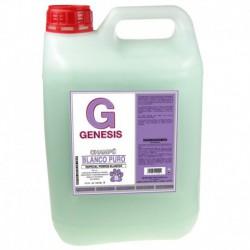 Champú Genesis blanco puro 5000 ml