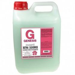 Champú Genesis con biotina 5000 ml