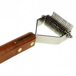 Coat King Genesis de 16 cuchillas en S