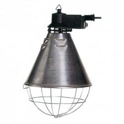 Porta lámpara de infrarrojos