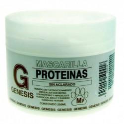 Mascarilla Genesis con proteína 250 ml