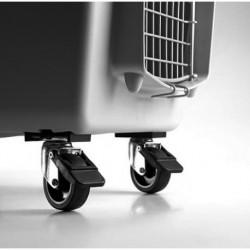 Juego de ruedas para los Transportines