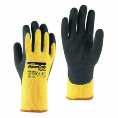 Guante Powergrab Thermo