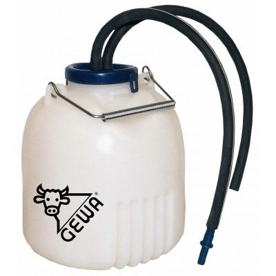 Separador de leche eco