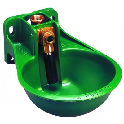 Bebedero Forstal automático con accionamiento por tubo
