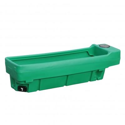 Bebedero Prebac rectangular 200 L