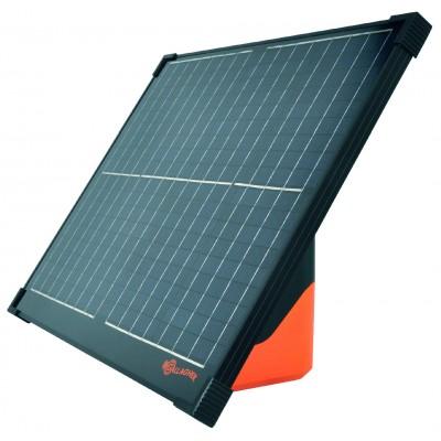 Pastor S400 solar