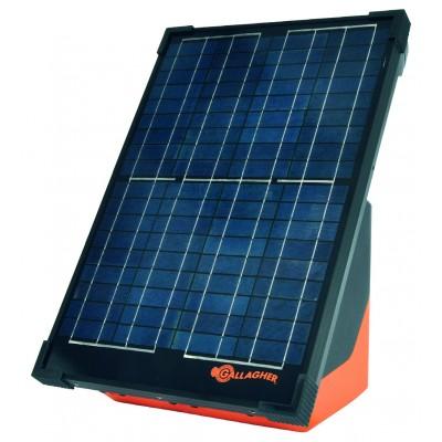 Pastor S200 solar