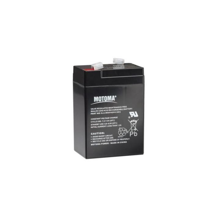 Batería 6V.4Ah para S16-S20