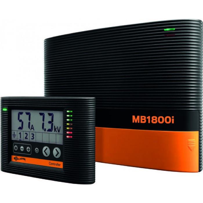 Pastor MB1800i solar