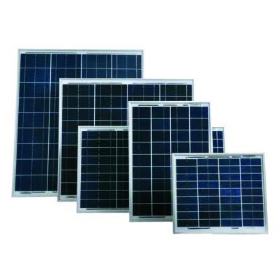 Panel solar 10 W - 12 V