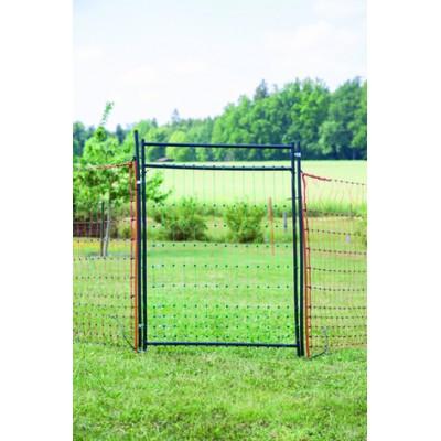 Puerta para mallas de hasta 90 a 105 cm. altura