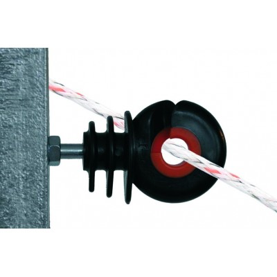 Aislador con rosca metálica XDI