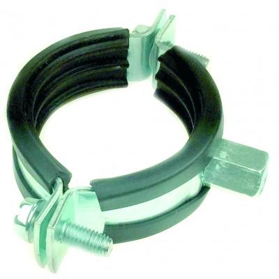 Fijación poste metalico TB50/ANG 40
