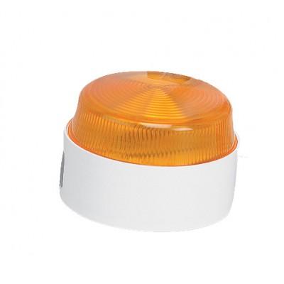 Luz alarma energizador