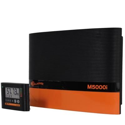 Energizador M5000i con pantalla