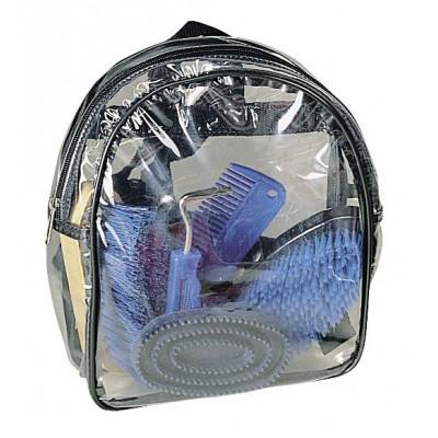 Kit de limpieza con mochila