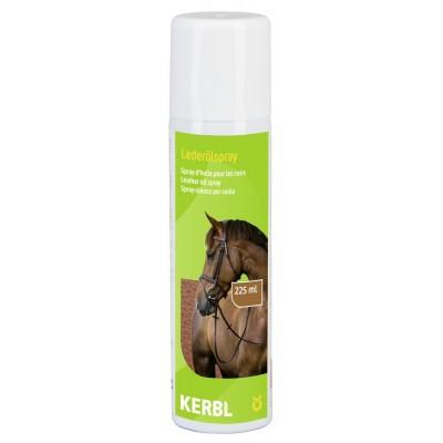 Spray de aceite para cuero